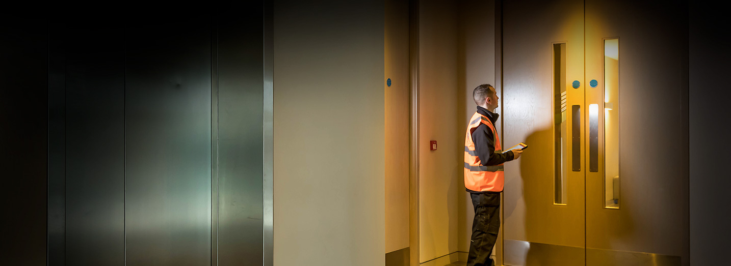 Contact KCC Fire Door Inspections
